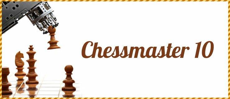 Chessmaster-10