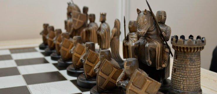 Какие купить шахматы