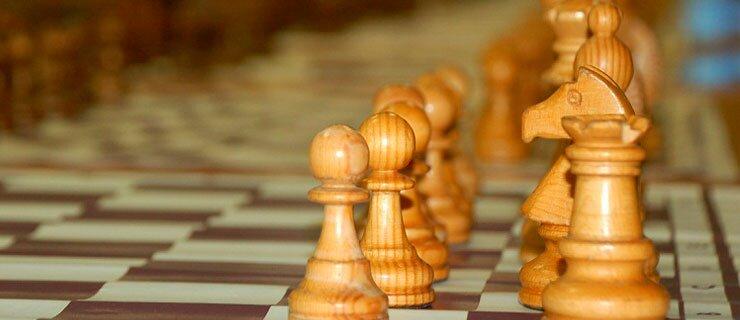 Сколько партий в шахматном турнире